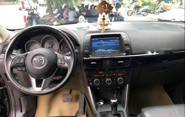 Nam Dương Auto bán Mazda CX5 2015 - xe mới tuyệt đối, odo: 6,3 vạn4