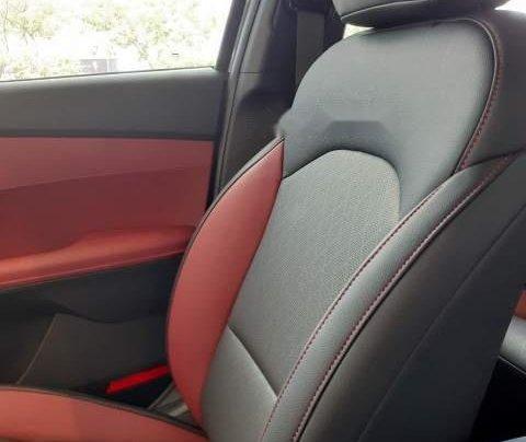 Bán Kia Cerato Standard MT 1.6L đời 2019, màu đỏ, nhập khẩu4