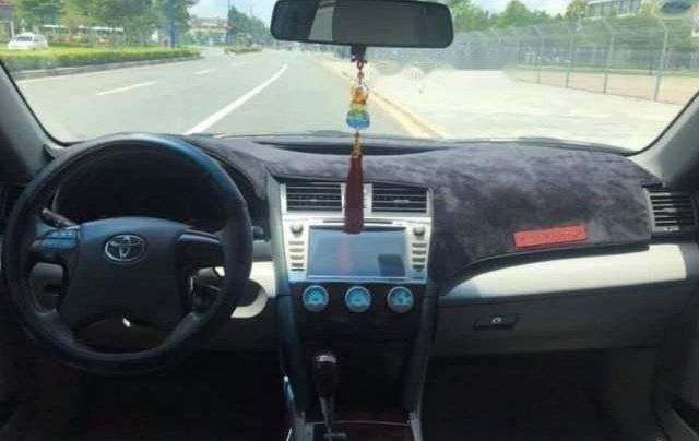 Cần bán lại xe Toyota Camry LE năm sản xuất 2008, nhập khẩu, giá tốt5