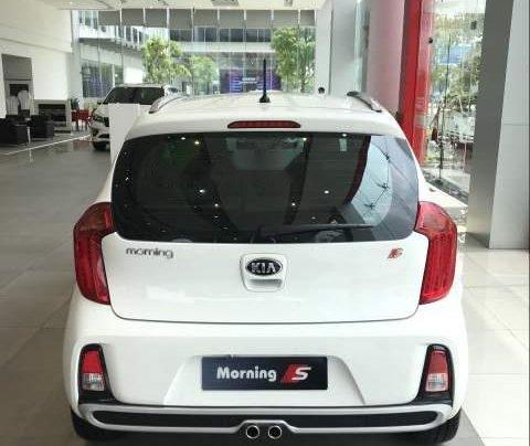 Bán ô tô Kia Morning đời 2019, nhập khẩu, có xe giao ngay1