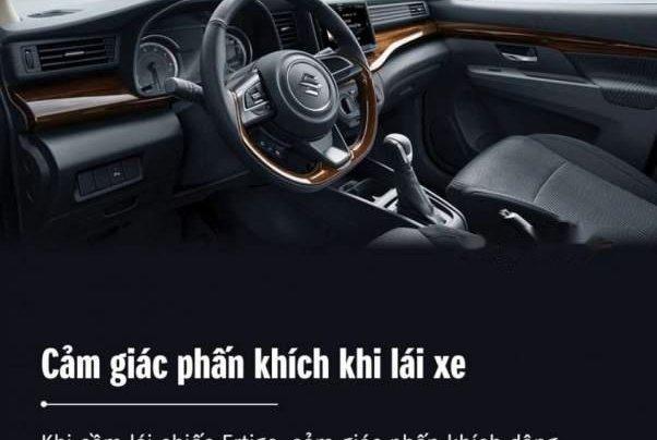 Cần bán xe Suzuki Ertiga MT đời 2019, nhập khẩu3