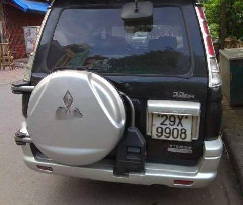 Bán Mitsubishi Jolie năm sản xuất 2005 xe gia đình, giá tốt1