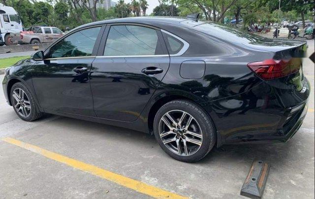 Bán ô tô Kia Cerato sản xuất 2019, màu đen2