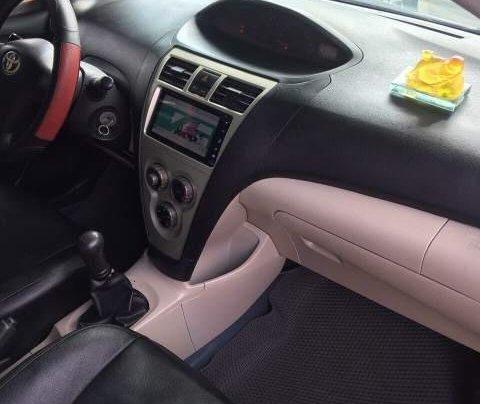 Bán Toyota Vios đời 2009, màu đen, không đâm, không ngập nước1