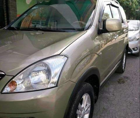 Cần bán xe Mitsubishi Zinger 2008 số sàn, máy xăng1
