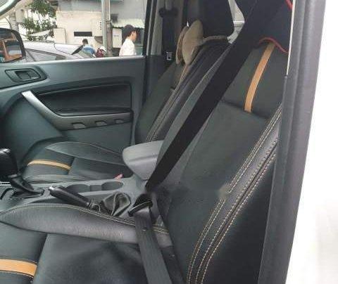 Bán Ford Ranger XLS AT 2.2 sản xuất năm 2016, màu trắng, nhập khẩu, ngay chủ3