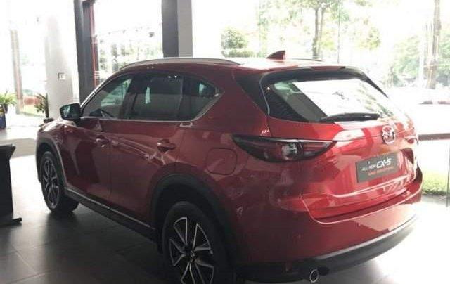 Bán Mazda CX 5 2.0 năm 2018, màu đỏ, giá 800tr0