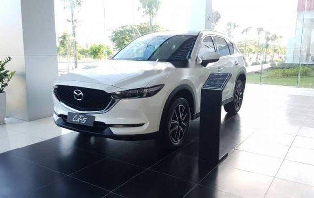 Cần bán Mazda CX 5 năm 2019, xe hoàn toàn mới2