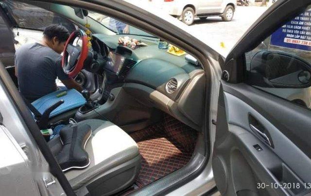 Bán Chevrolet Cruze SE 2009, nhập khẩu, đảm bảo hoạt động cực tốt4
