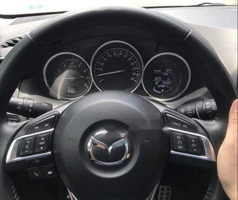 Cần bán Mazda CX 5 sản xuất năm 2017, xe zin và mới, bao test các kiểu5