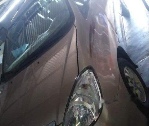 Cần bán Toyota Innova đời 2008, xe nhập, xe còn rin như mới đập thùng1