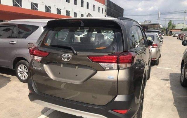 Bán ô tô Toyota Rush 2019, giá đã bao gồm 10% thuế VAT4