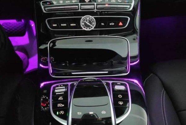 Mercedes-Benz Bình Dương bán xe Mercedes E200 đời 2018, xe nhập5