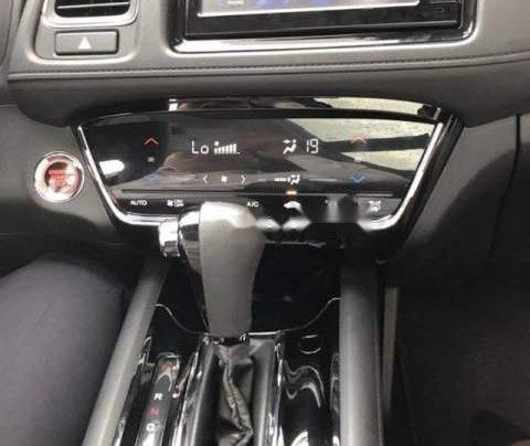 Bán Honda HR-V, giao ngay khuyến mại tốt4