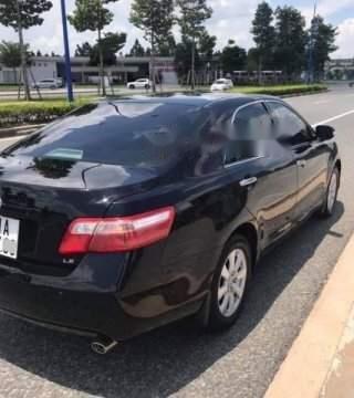 Cần bán lại xe Toyota Camry LE năm sản xuất 2008, nhập khẩu, giá tốt2