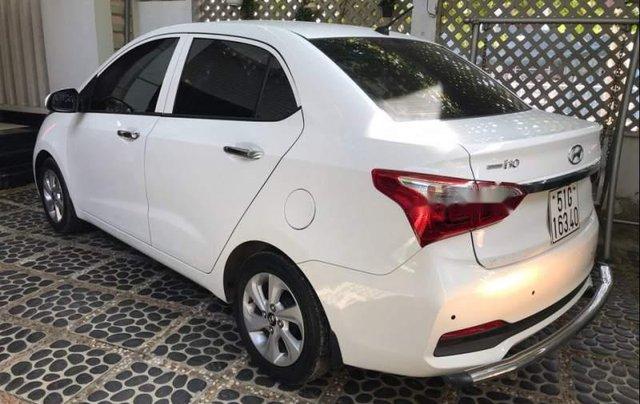 Cần bán Hyundai Grand i10 sản xuất năm 2018, xe gia đình mua mới 2
