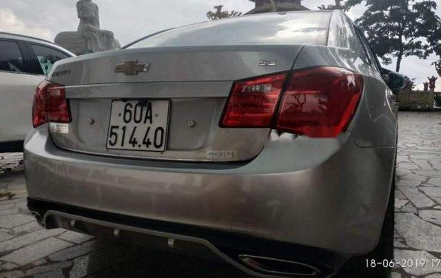 Bán Chevrolet Cruze SE 2009, nhập khẩu, đảm bảo hoạt động cực tốt1