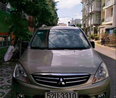 Cần bán xe Mitsubishi Zinger 2008 số sàn, máy xăng0