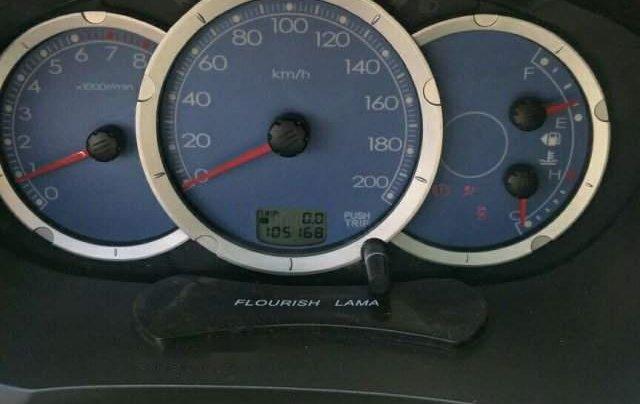 Cần bán xe Mitsubishi Zinger 2008 số sàn, máy xăng5