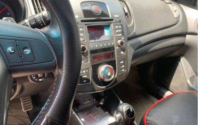 Cần bán xe Kia Cerato 1.6 AT đời 2012, màu đỏ, nhập khẩu Hàn Quốc3
