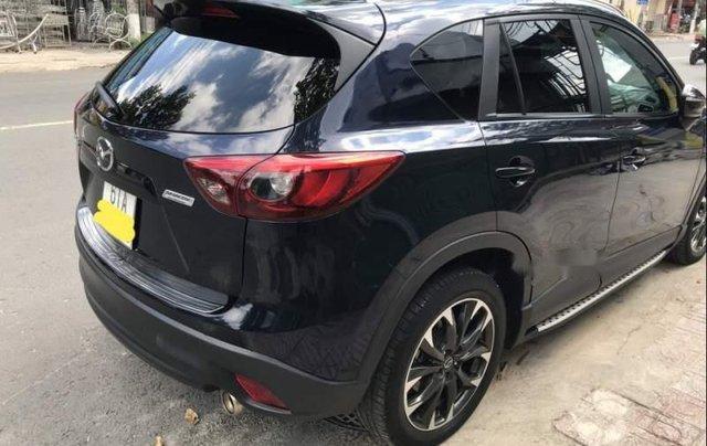 Cần bán Mazda CX 5 sản xuất năm 2017, xe zin và mới, bao test các kiểu2