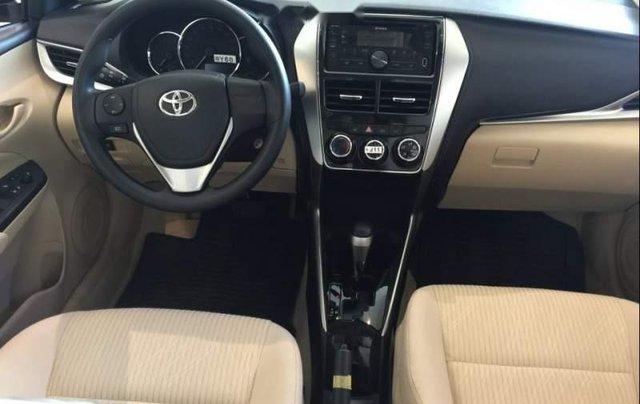 Bán Toyota Vios năm sản xuất 2019, màu trắng, mới 100%2