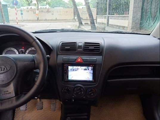 Bán xe Kia Morning Sport đời 2011, bản đủ rất đẹp5