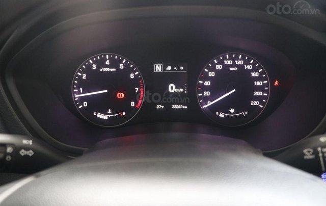 Cần bán xe Hyundai i20 Active năm sản xuất 2015, màu nâu, nhập khẩu nguyên chiếc giá cạnh tranh11