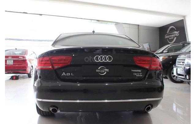 Cần bán lại xe Audi A8 2011, màu đen, nhập khẩu3