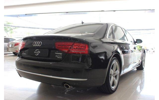 Cần bán lại xe Audi A8 2011, màu đen, nhập khẩu4