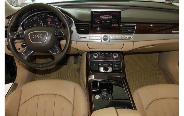 Cần bán lại xe Audi A8 2011, màu đen, nhập khẩu8