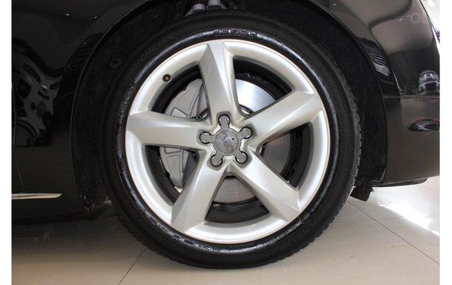 Cần bán lại xe Audi A8 2011, màu đen, nhập khẩu15