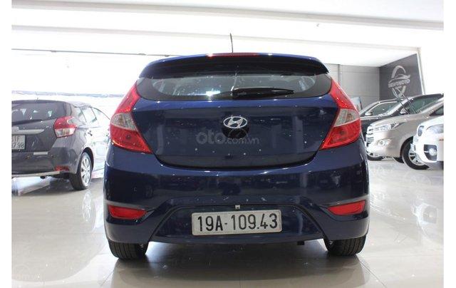 Xe Hyundai Accent 1.4 AT SX 2015 - xe nhập, trả trước chỉ từ 133 triệu6