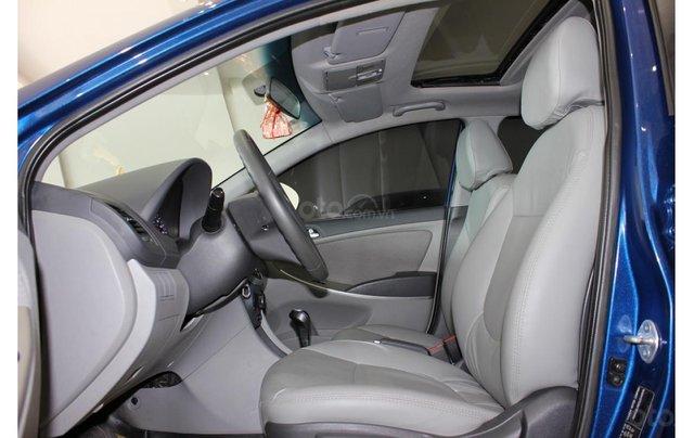 Xe Hyundai Accent 1.4 AT SX 2015 - xe nhập, trả trước chỉ từ 133 triệu7