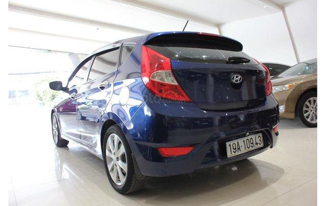 Xe Hyundai Accent 1.4 AT SX 2015 - xe nhập, trả trước chỉ từ 133 triệu5