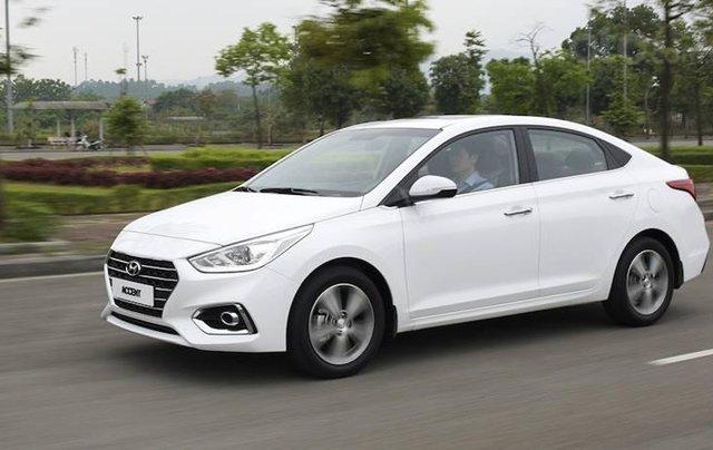 Tuần bán hàng không lợi nhuận Hyundai Accent 2019 - Liên hệ: 0909 342 9862