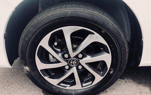 Toyota Wigo năm 2019, nhập khẩu Indonesia, giá tốt, liên hệ ngay 0907044926 để được hỗ trợ tốt nhất6