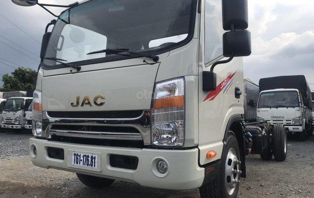 Bán JAC HFC sản xuất năm 2019, xe nhập1