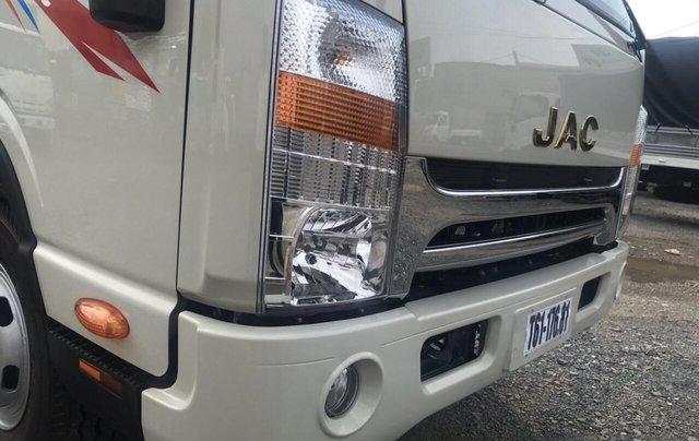 Bán JAC HFC sản xuất năm 2019, xe nhập2