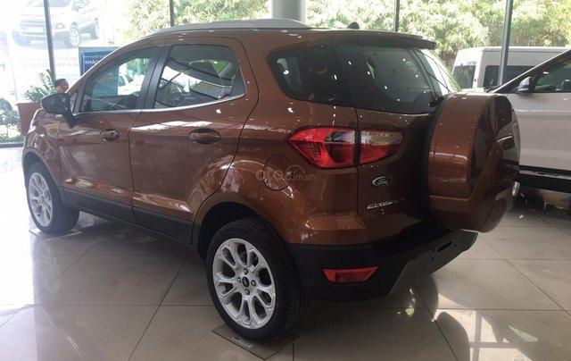 Bán xe Ford EcoSport Ecosport Titanium 1.5L sản xuất 20191