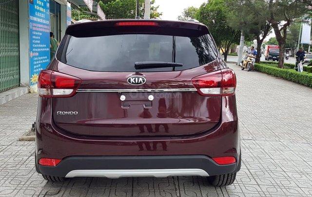 Cần bán xe Kia Rondo GAT đời 2019, màu nâu, 669 triệu3