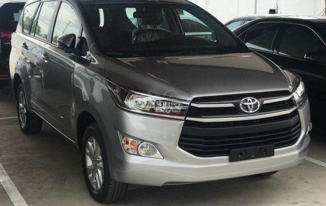 Cần bán Toyota Innova 2.0G  AT năm sản xuất 2019, giá 807tr4
