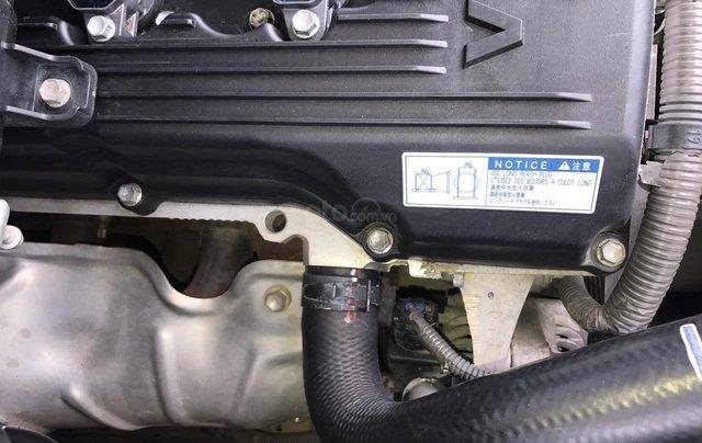 Cần bán Toyota Innova G năm 2011, màu bạc. Xe thuộc loại xuất sắc10