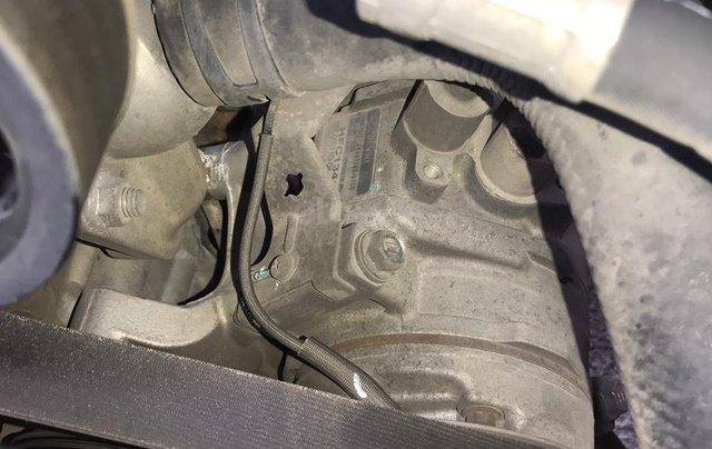 Cần bán Toyota Innova G năm 2011, màu bạc. Xe thuộc loại xuất sắc12