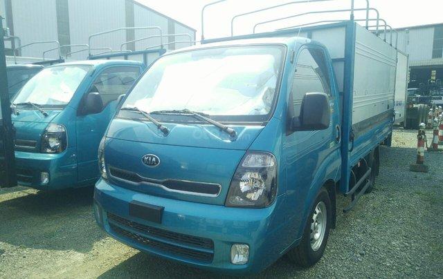 Giá xe tải Kia 1,25 tấn K200 trả góp - LH để có giá tốt nhất1