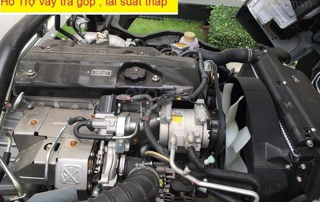 Giá xe Mitsubishi Fuso 3,5 tấn, tặng 1000 lít dầu1