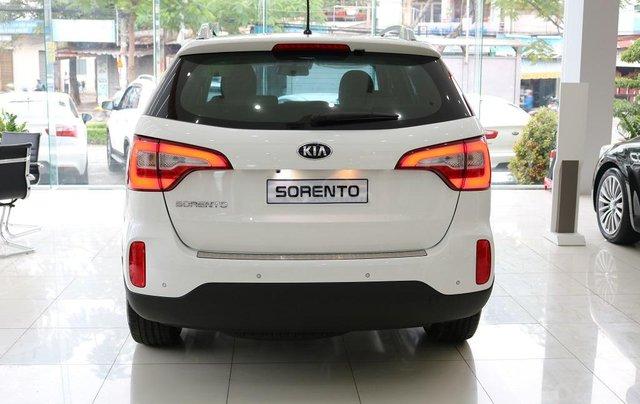 Bán ô tô Kia Sorento D năm sản xuất 2019, màu trắng, giá tốt2
