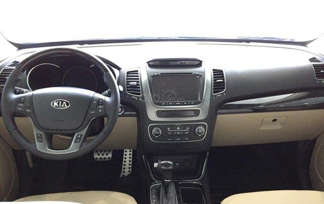 Bán ô tô Kia Sorento D năm sản xuất 2019, màu trắng, giá tốt3