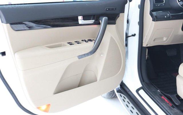 Bán ô tô Kia Sorento D năm sản xuất 2019, màu trắng, giá tốt5