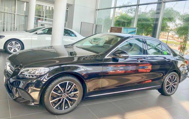 Bán xe Mercedes C200 chính hãng giá tốt nhất thị trường0